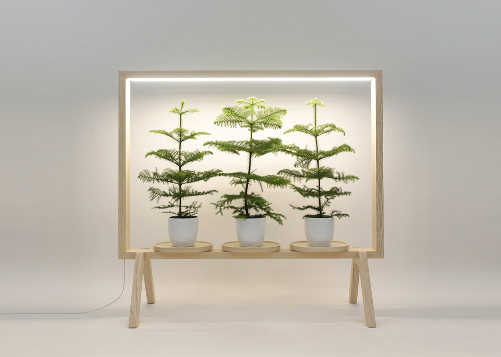 Limbus GreenFrame by Glimakra of Sweden_Design Johan Kauppi