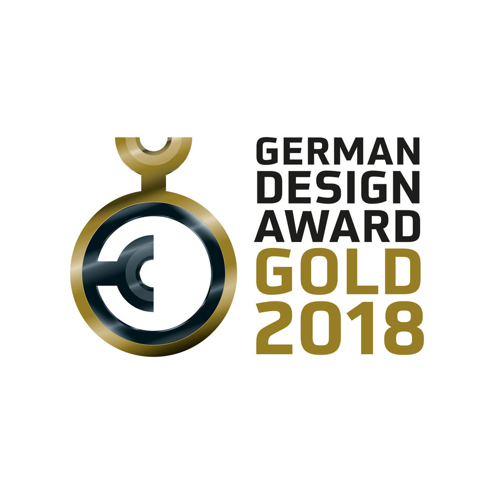 German Design Award 2018 - Gold, Wakufuru - Kauppi & Kauppi