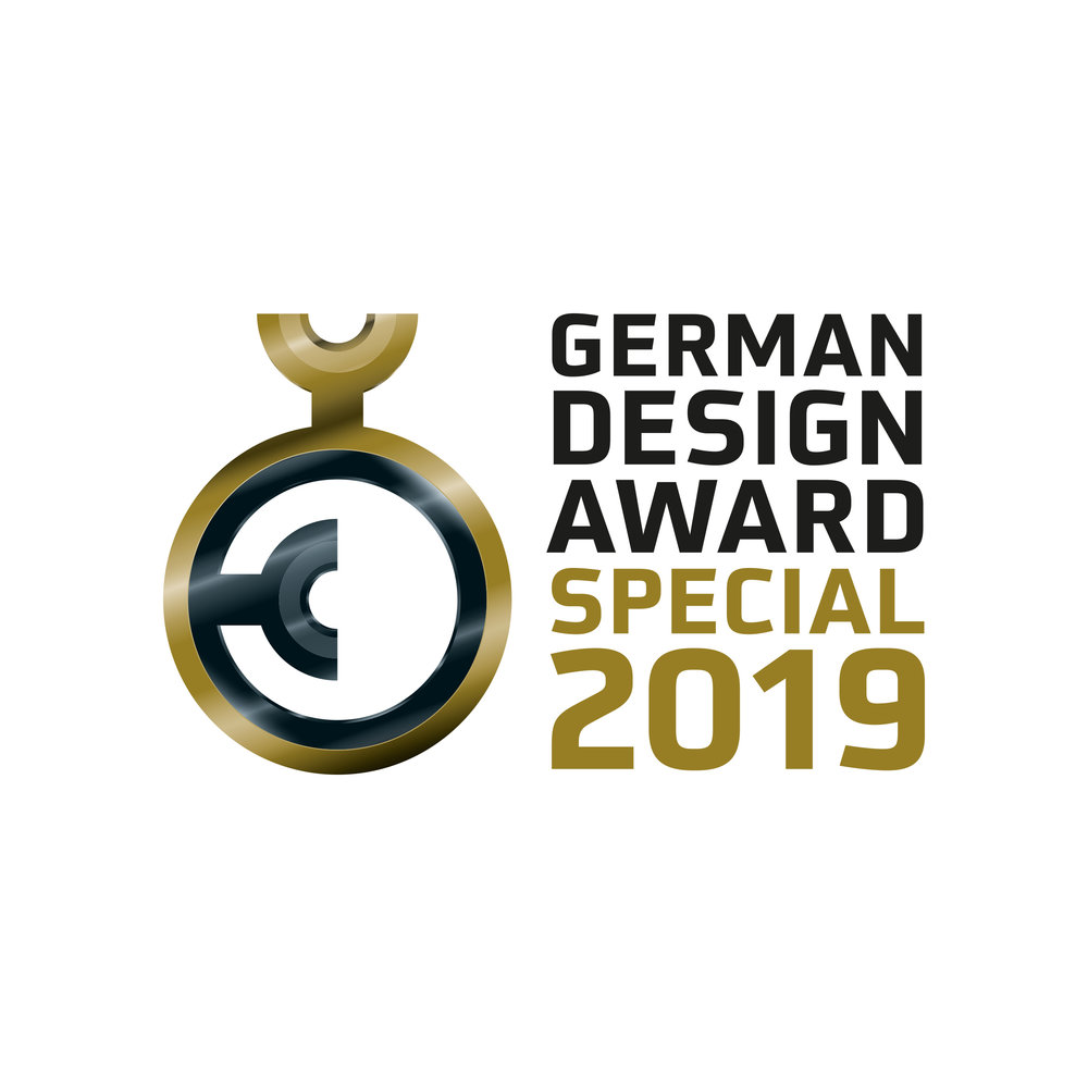 Special - GDA19 - German Design Award 2019 - Kauppi & Kauppi