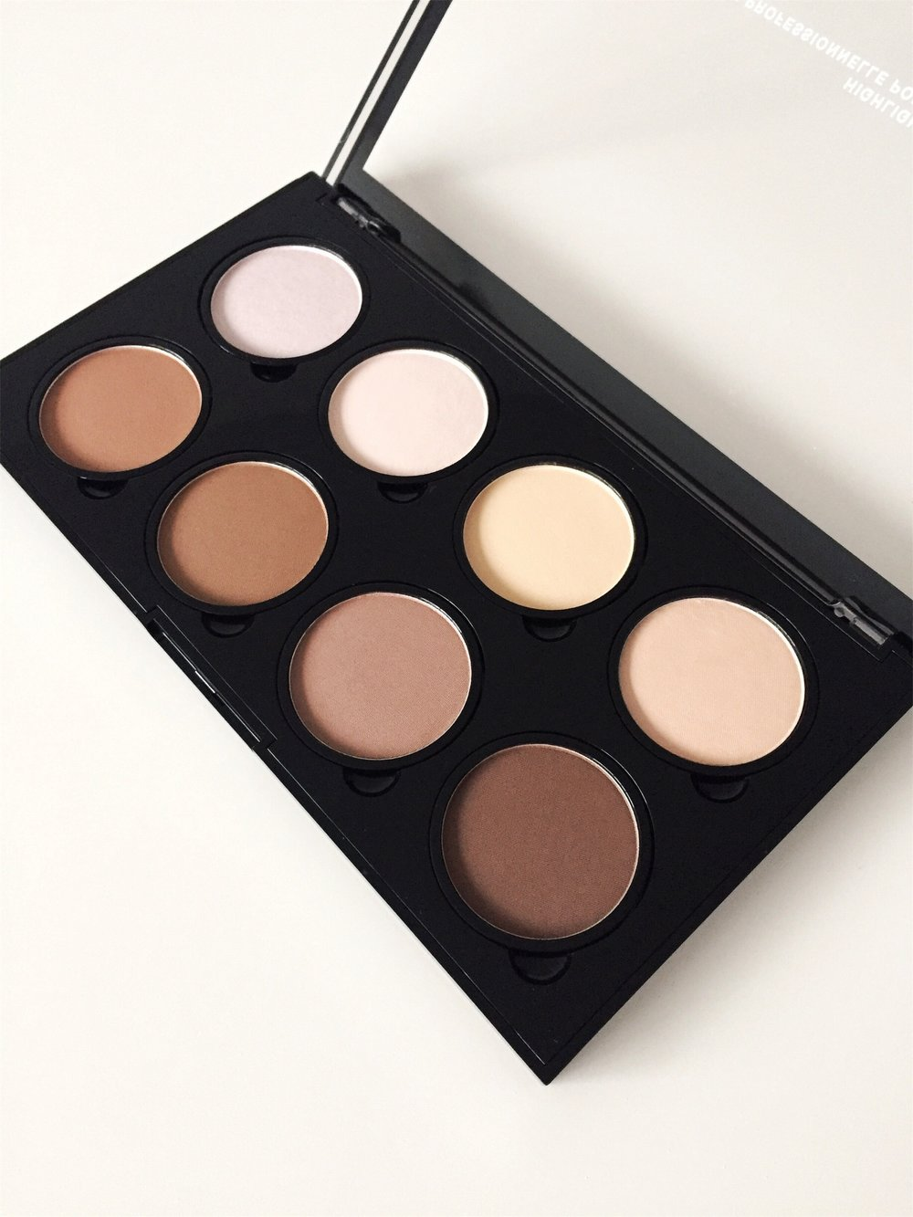 Nyx Highlight and Contour Pro Palette  - Purchase Here