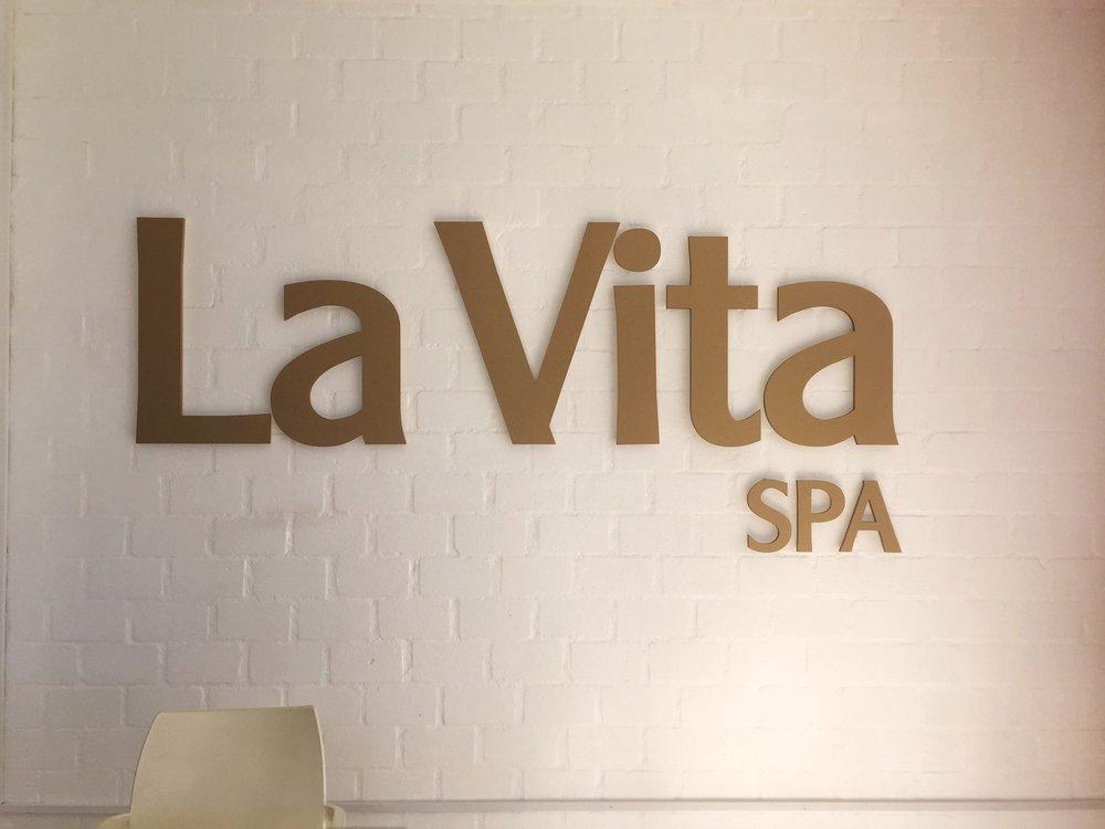 La Vita Spa Club Mykonos Resort Langebaan