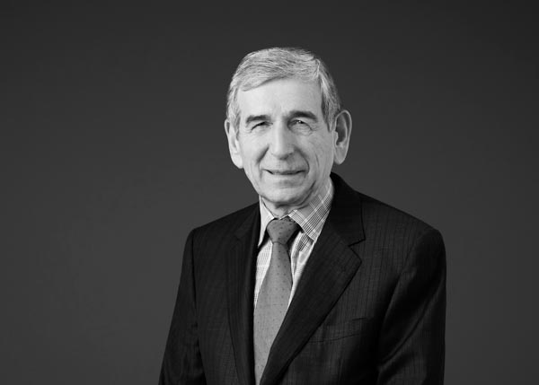 Christopher Zelestis QC<strong>1987</strong>