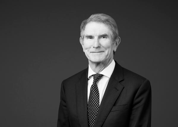 John Hedges SC-barrister-francis-burt-chambers-perth