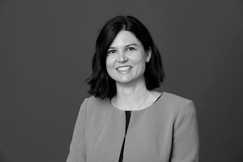 Rebecca O'Brien 2019