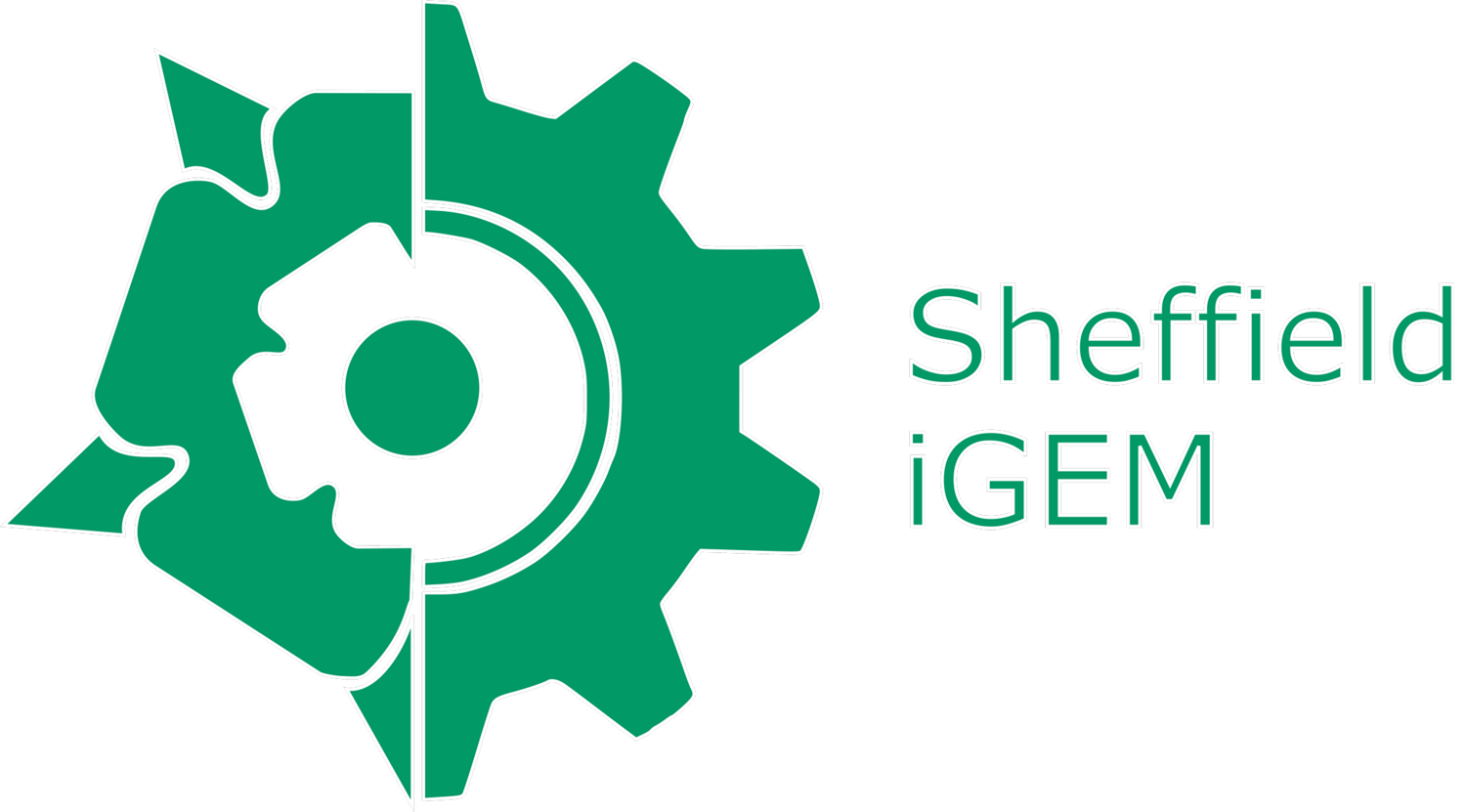 Sheffield iGEM