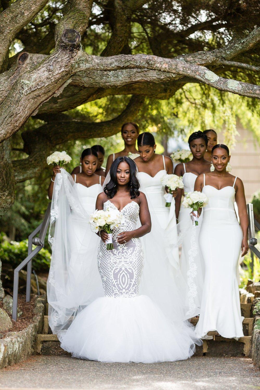 The Wedding — Shaq