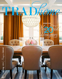 TRADHOME, Spring 2011