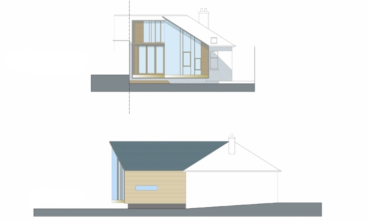 David Blaikie Architects_Gardiner Terrace Elevations