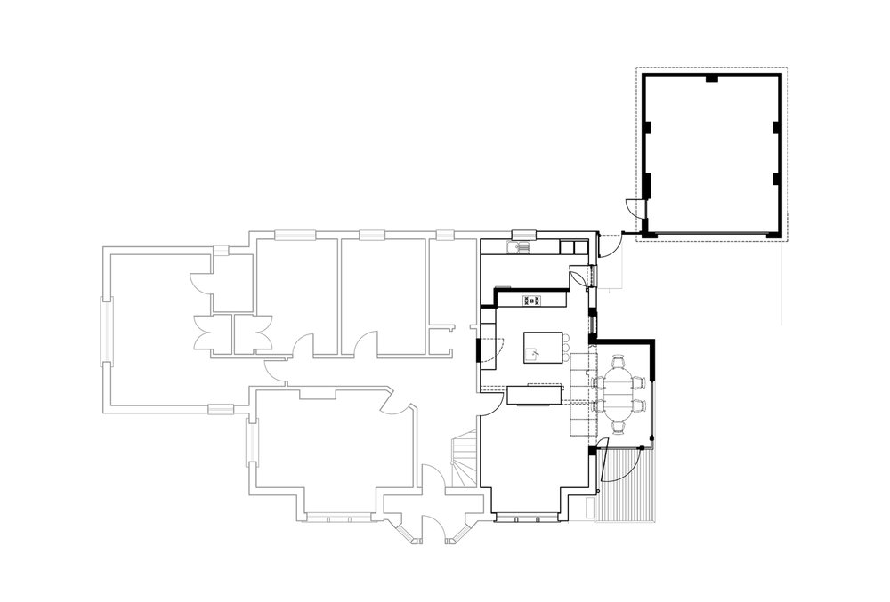 David Blaikie Architects_Drylaw Avenue Plan