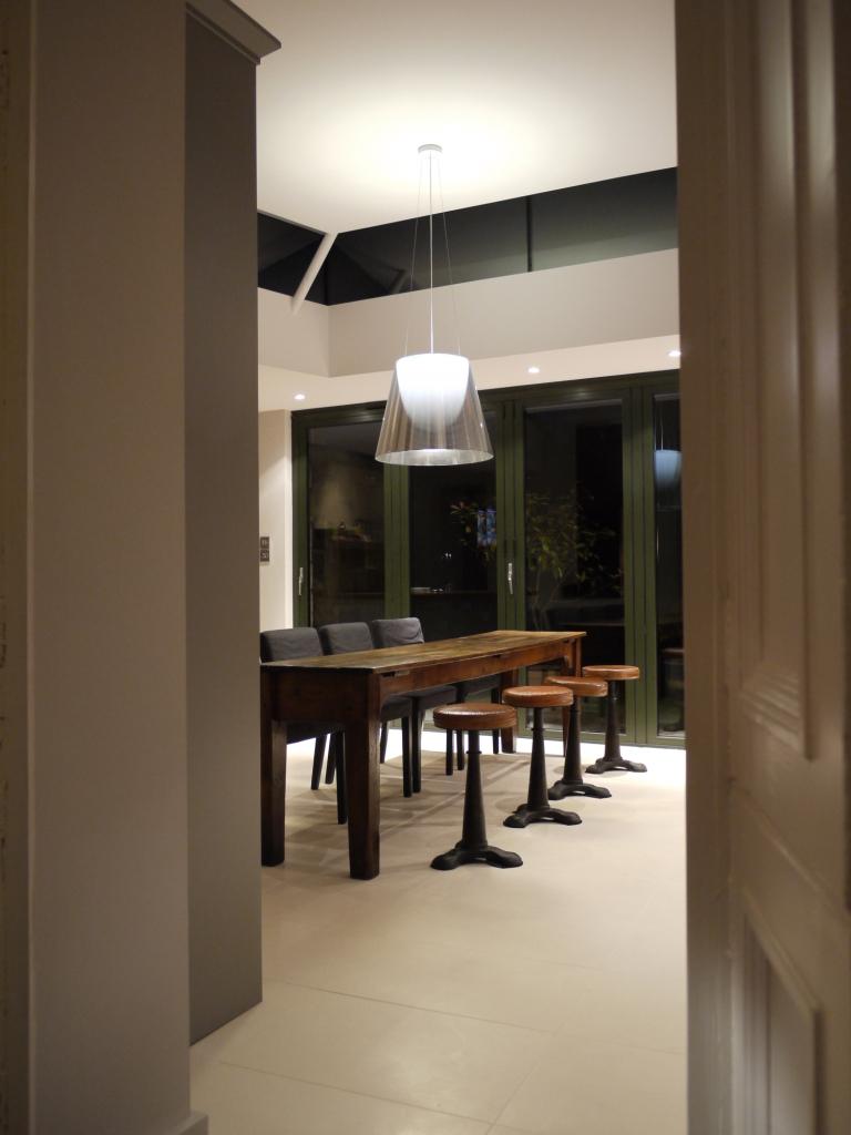 David Blaikie Architects East Claremont Street