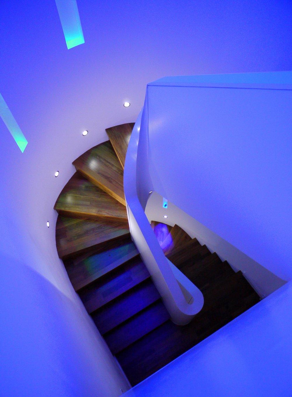 David Blaikie Architects London Street