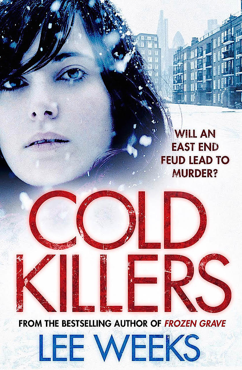 Click here to buy on Amazon     Will an East End feud lead to murder?   Eddie Butcher, one of four brothers from a notorious  East End family, is tortured and brutally murdered while visiting London from his home in Marbella. DI Dan Carter and DS Ebony Willis monitor his extravagant funeral in case Eddie's violent brother Terry, under house arrest in Spain, tries to make an appearance. Terry is wanted for robbery, drug trafficking and murder - and the police strongly suspect he is even prepared to kill his own family to maintain his power.  What Carter hasn't told all of his colleagues is that this family's history is personal to him. When Carter is offered the chance to finally catch Terry, he knows he cannot refuse. But it comes at a heavy personal, and professional, cost - and Willis must protect them all as the Butcher family's enemies close in, wanting revenge.