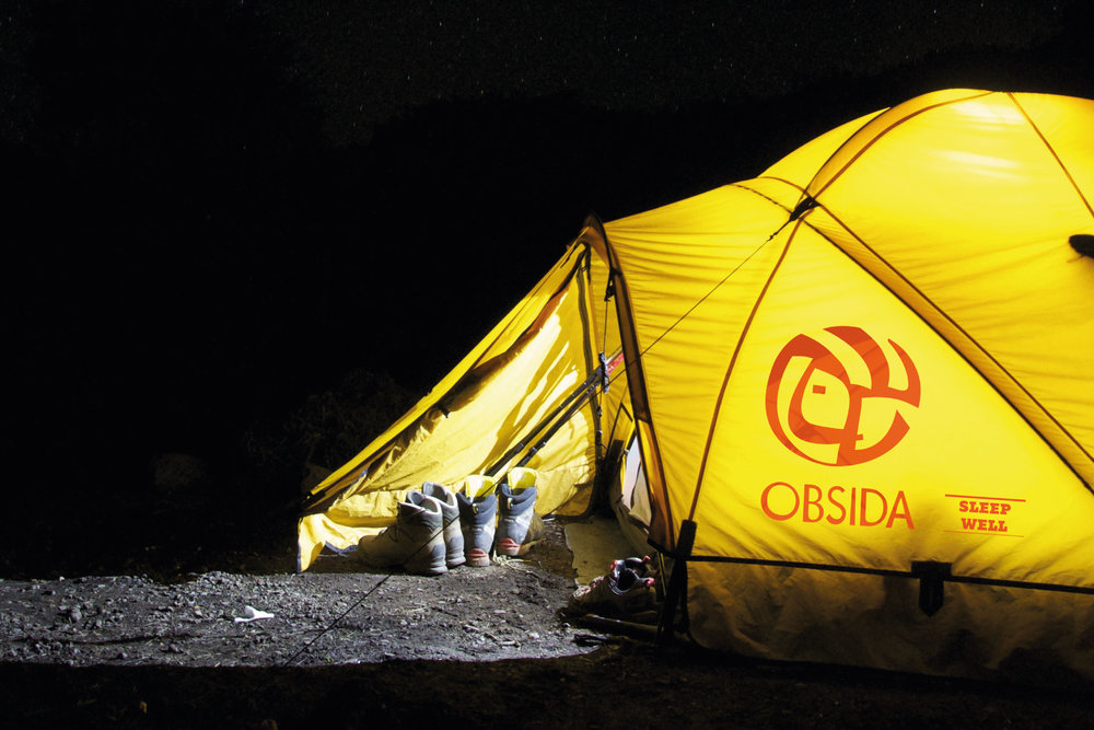 TEMPORARY SHELTER  Supplies  Visual System