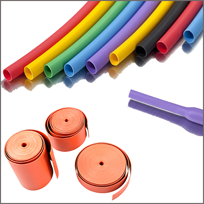 Tubing & Tapes -