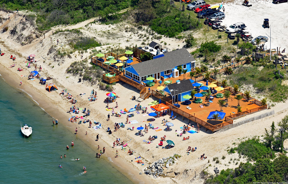 The Jackspot at Sunset Beach Resort