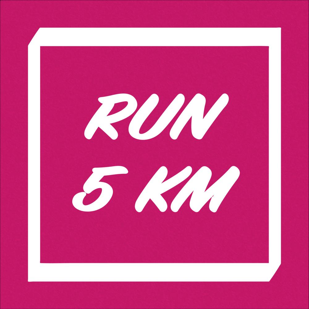 Run 5 KM