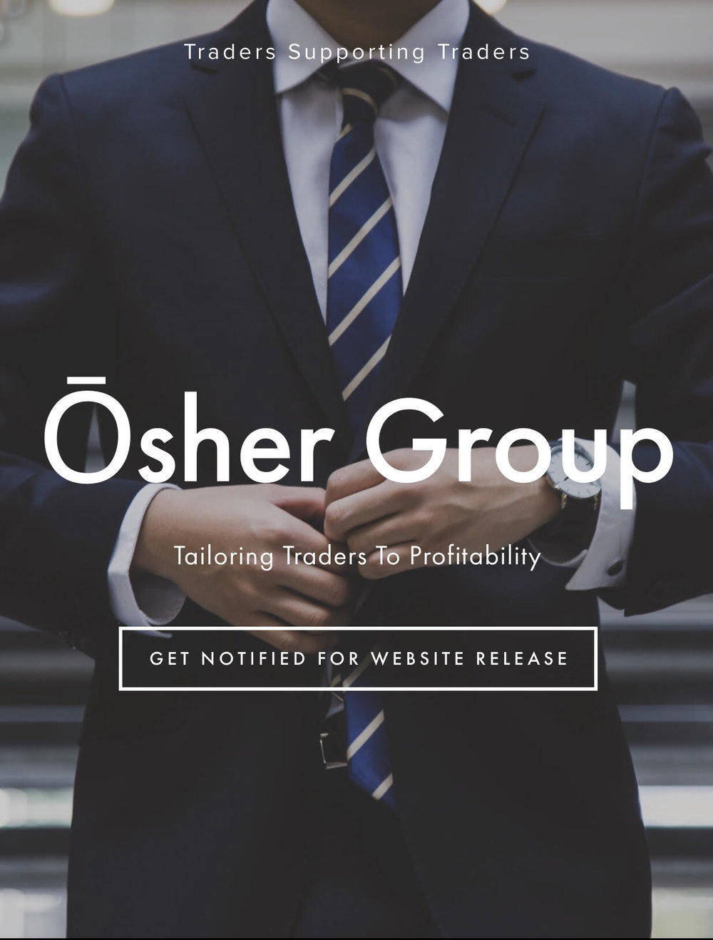 Click Here  To Join Osher Group Managed FX Account Service - Free Management On Deposits Up To $1000