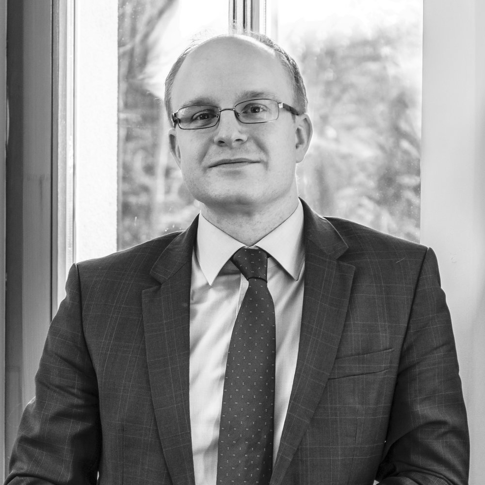 Gergely Szabo - Position:Investment Committee Member