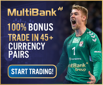 Join MultiBank - Heavily RegulatedStable Trading Platformsover 322,000 clients in over 90 countries15 Offices World Wide