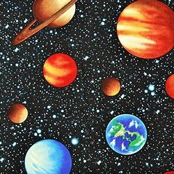 Planets Large -