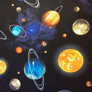 Royal Planets -