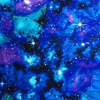 Starry Night -