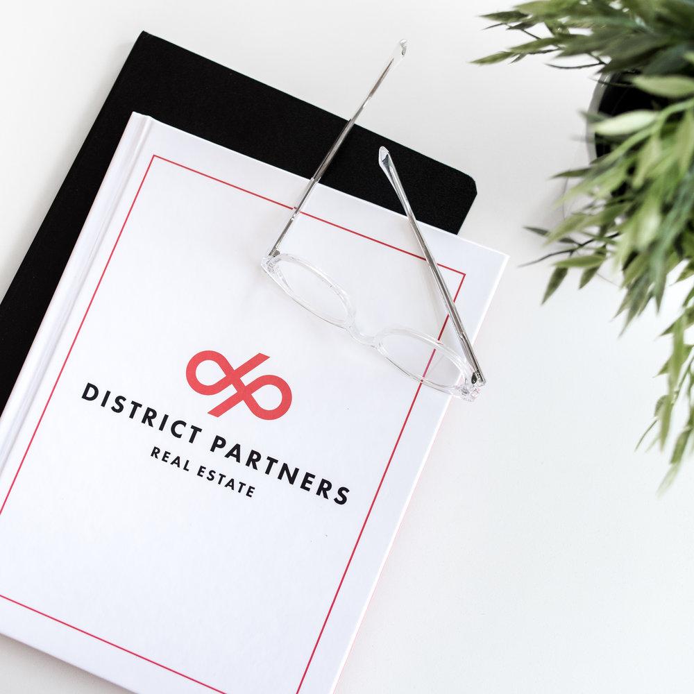 district partners -