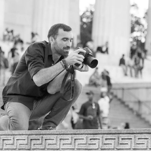 I'm a Washington D.C.-based photographer who is passionate about using my art to emphasize beauty in the world – wherever beauty may be found.  Following a childhood spent in France, Sweden and Tunisia, I dedicated over 20 years to living and working in some of the harshest corners of the globe, witnessing the courage and resilience of people in tough situations. My diverse experiences have taught me to accept and appreciate people just as they are. Now, I intend to use my photography to celebrate the joys of life.  I'm both an artist and an adventurer. Before I could afford my first camera, I used drawing as a way to portray the world around me. Now I seek to create and appreciate art in whatever forms I can, which includes cooking delicious world cuisine and collecting fine wines, much to the delight of my friends and family.  Your Wedding/Engagement photos are reflection of your unique story. Call or email for a free consultation so that I can get to know you.     Pierre