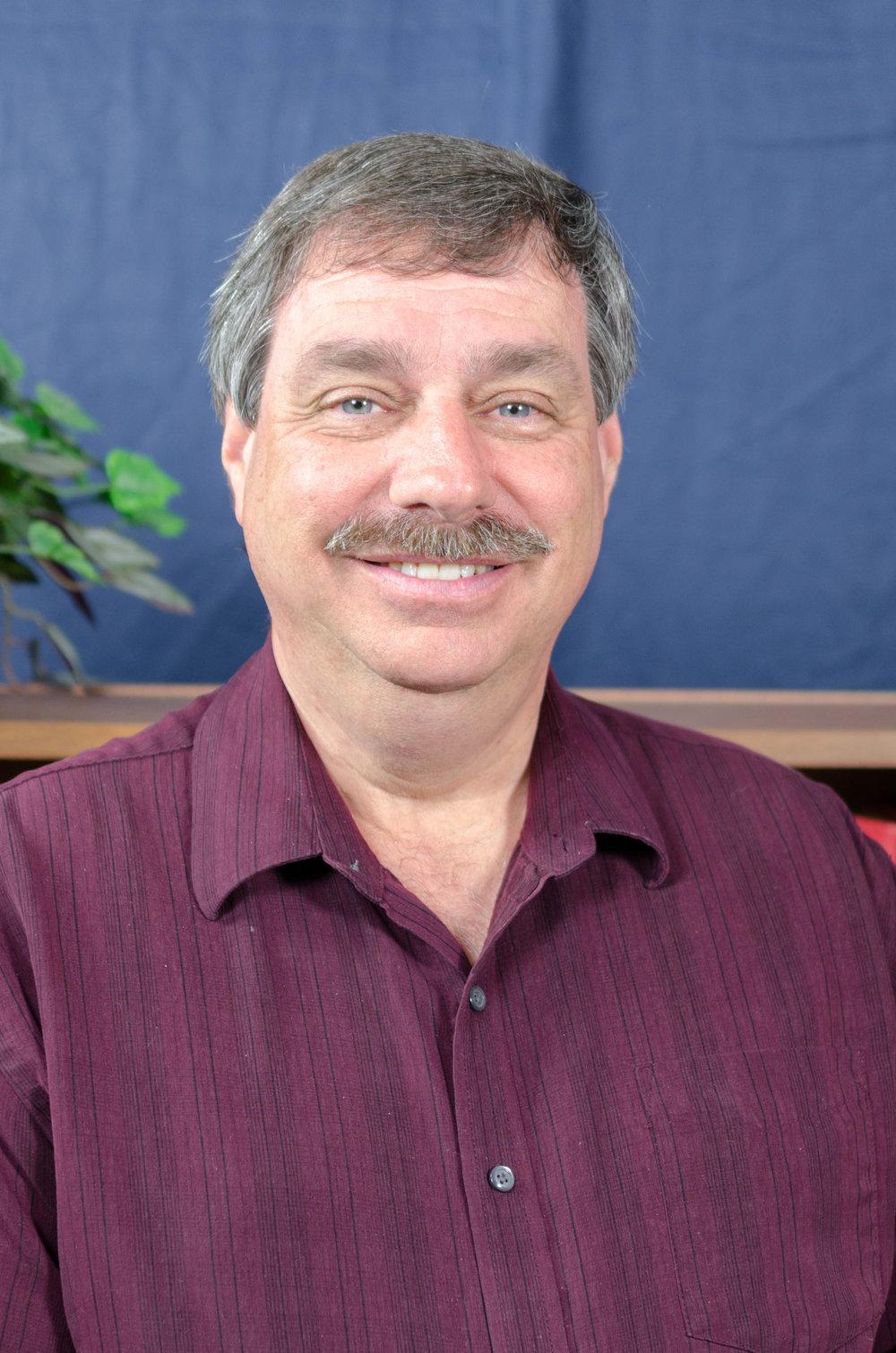 Rev. Dr. Lee B. Spitzer - General Secretary, ABCUSA