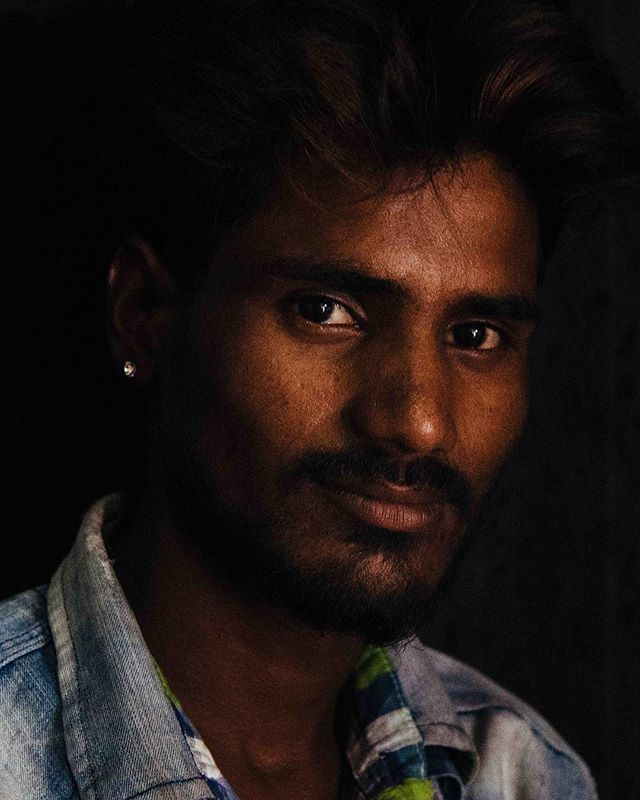 Busboy, Royal Jaipur Palace, Jaipur. #portrait #nikond750 #jaipur #colour