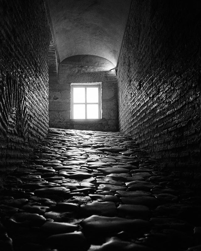 Higher path. #blackandwhite #filmphotography #olympusstylusepic #trix400 #istanbul #hagiasophia #blackandwhitephotography