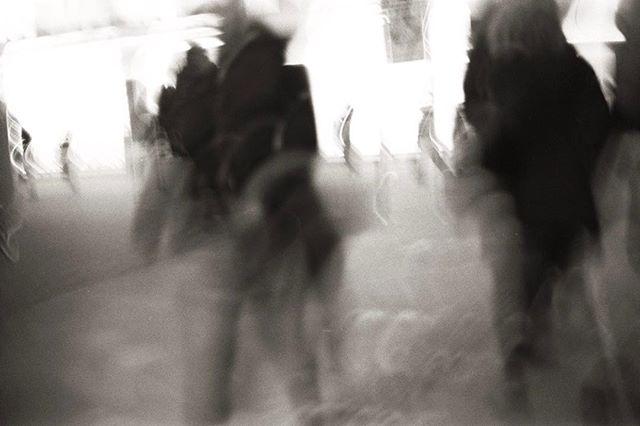 Swirl. #filmphotography #ilfordhp5 #Pentax #b&w #filmisnotdead #hp5