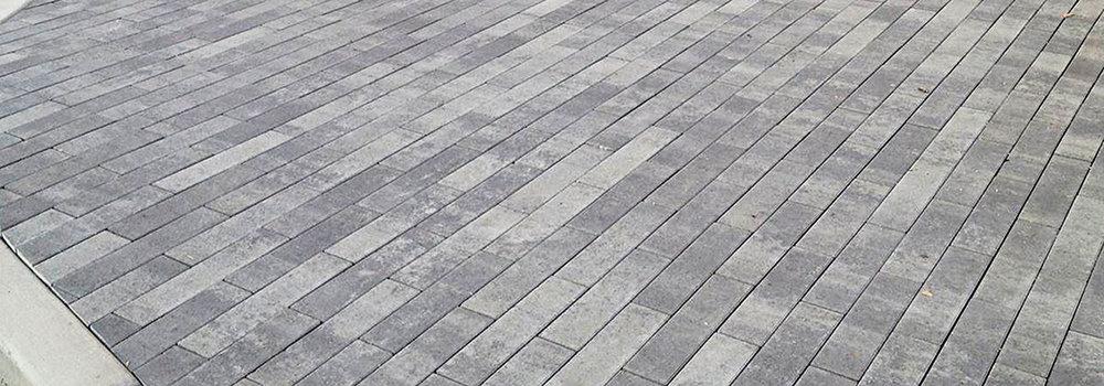 Moduline Series Plank
