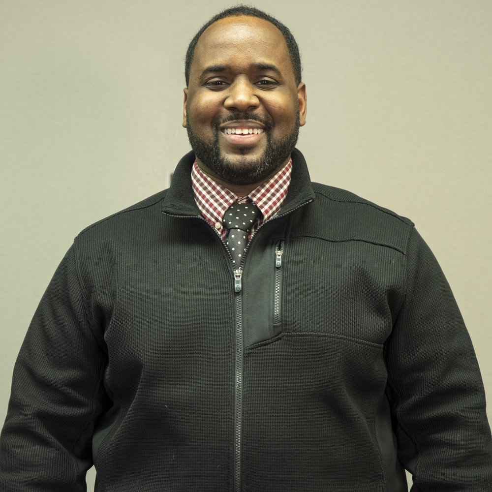 Andre Adams - Student Services Coordinatoraadams@chayvs.org