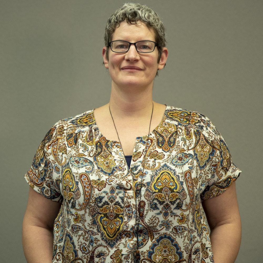 Sarah Bickel - Generalistsbickel@chayvs.org