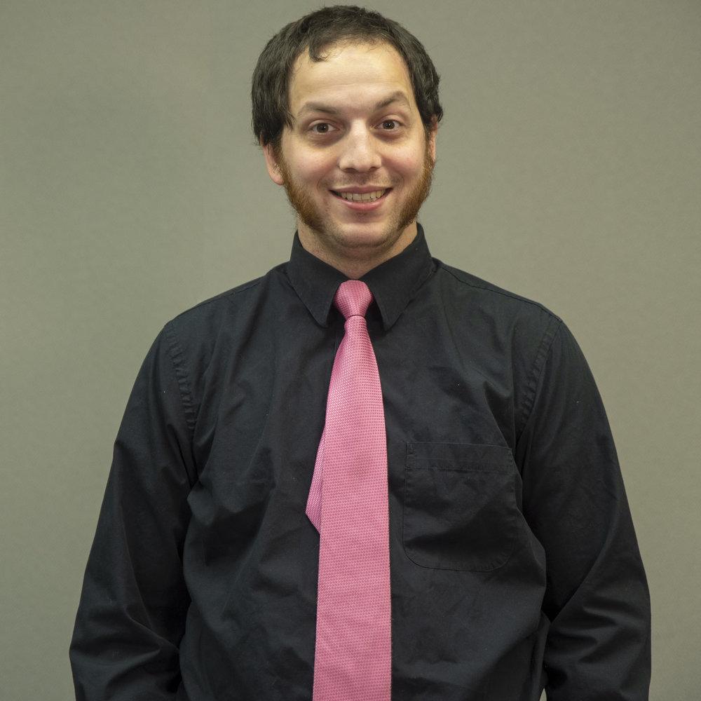 Daniel VanTassell - School Counselordvantassell@chayyvs.org