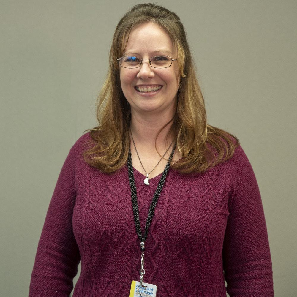 Christine Weldon - Math Instructorcweldon@chayvs.org