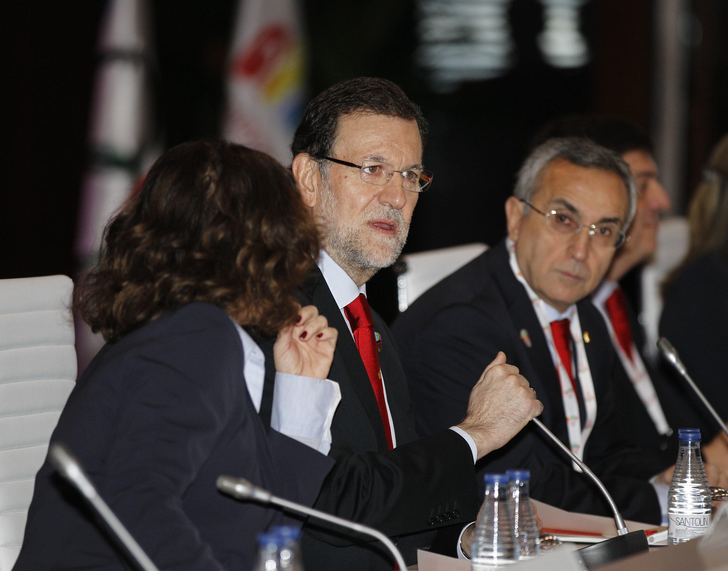 EVALUACION DEL COI A LA CANDIDATURA MADRID 2020