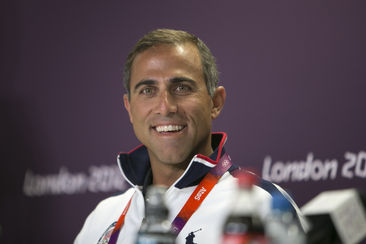 London Olympics - USA Water Polo Womens Press Conference