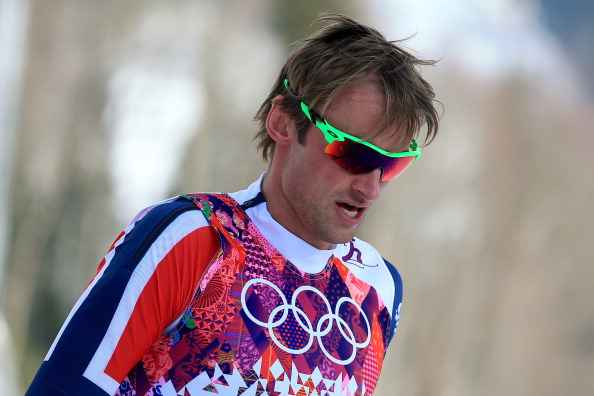 Norway's Petter Northug at the Sochi Games // photo Getty Images