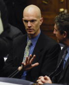 The former federal agent Jeff Novitzky // Getty Images