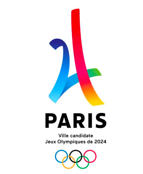 The Paris logo