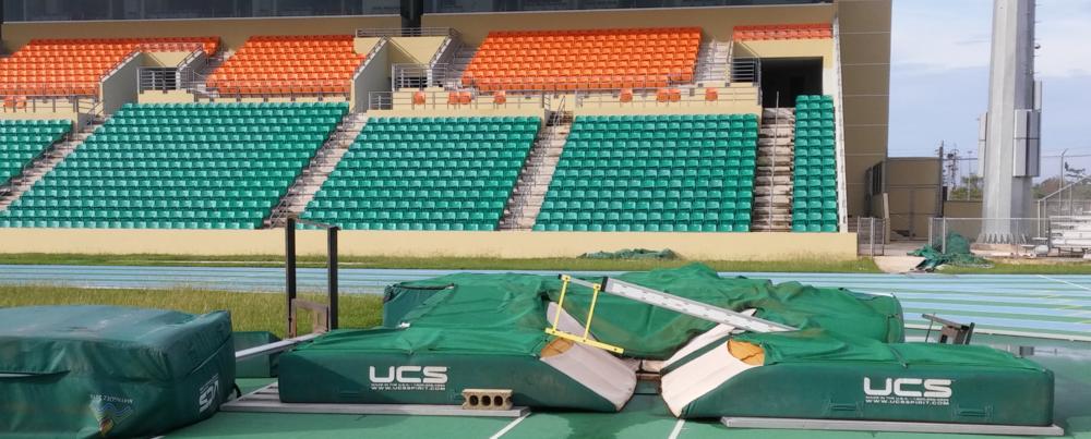 Puerto Rico // all photos this slideshow courtesy IAAF
