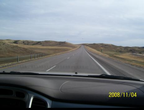 - Praise God for Speed-The-Light because without it our ministry in South Dakota would have been impossible.