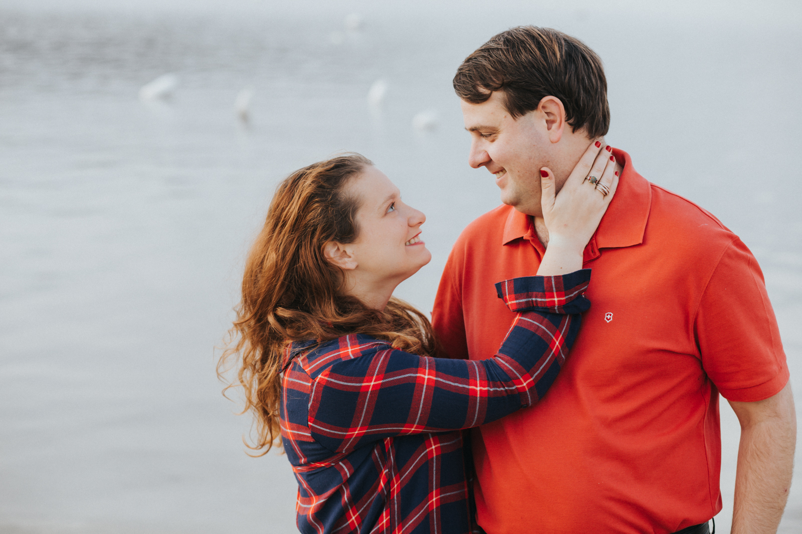 The Hill Family, Candlewood Lake - Victoria Way Photography