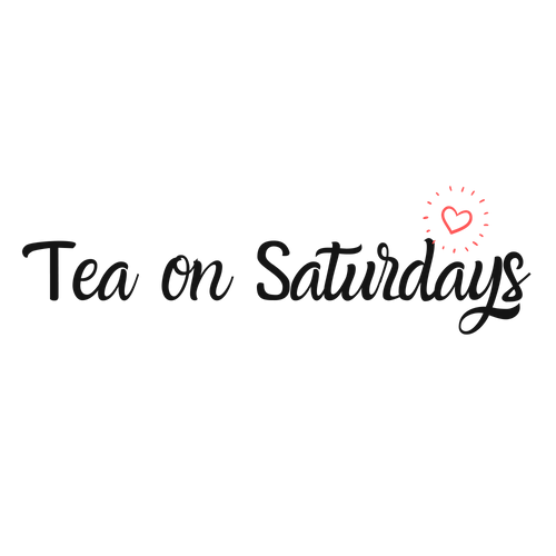 Tea on Saturdays