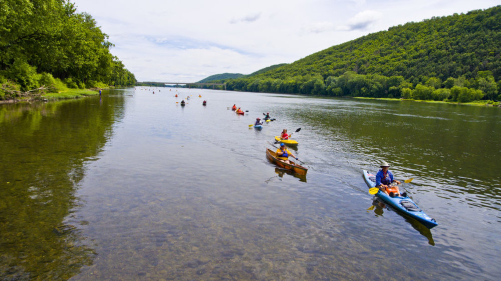 Photo courtesy of Middle Susquehanna Riverkeeper
