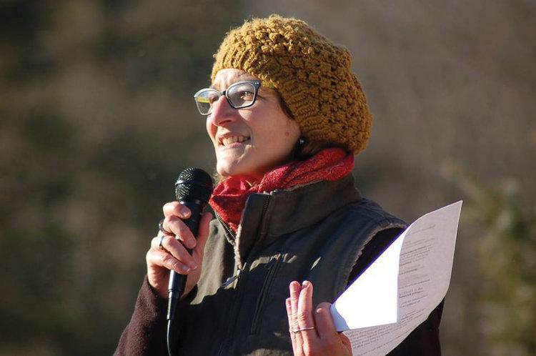 Malinda Harnish Clatterbuck