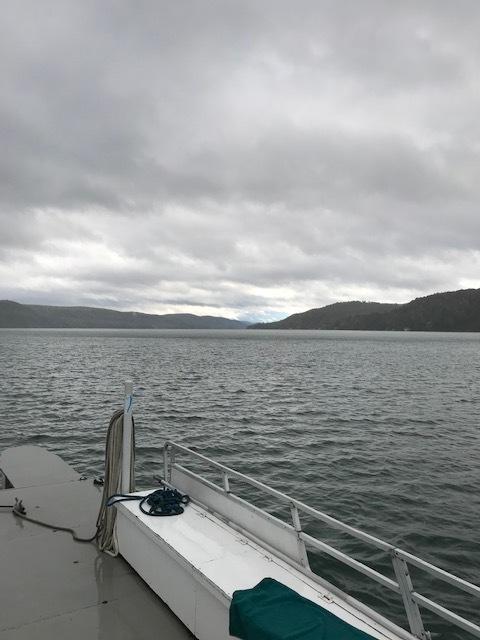 Ostego Lake