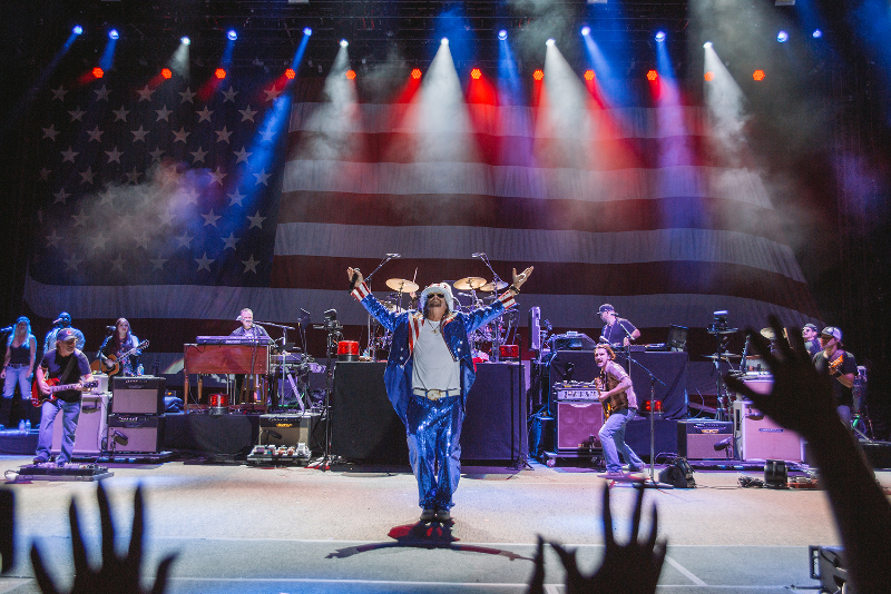 20161014 192644 2506 for Kid rock 3rd annual fish fry